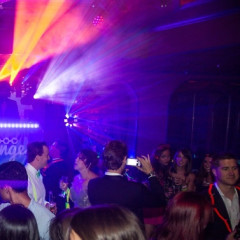Last Night's Parties: neontuxedodisco, Ever After Fashion Show, PoshTude, Quality Trust And More