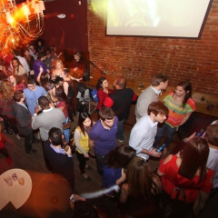 The Playground: What To Do In DC This Weekend