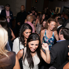 Last Night's Parties: Kastles Season Opener, charity:water At The Huxley, Morrison Brothers Album Release Party And More