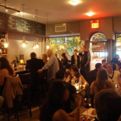 10 Of Our Favorite Wine Bars In The City