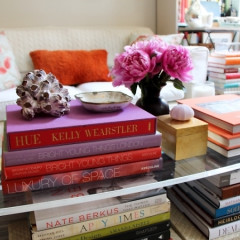 Coffee Table Books Every New Yorker Should Own