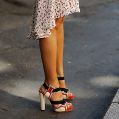 Six Summer Shoe Styles To Try Out Now