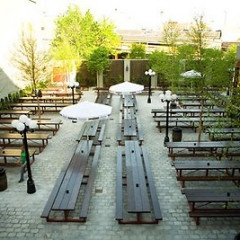 NYC Beer Gardens: Our 2013 End Of Summer Drinking Guide