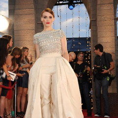 Best Dressed Guests: Our Top Looks From The 2013 MTV VMAs