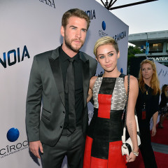 Last Night's Parties: Miley Cyrus, Liam Hemsworth, Amber Heard Step Out For 'Paranoia', Matt Damon, Jodie Foster Premiere 'Elysium' & More