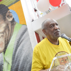 Last Night's Parties: Ben's Chili Bowl Turned 55 And More