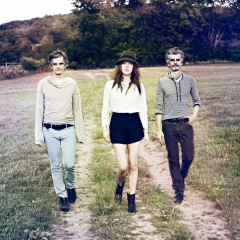 Today's Giveaway: Tickets To Blonde Redhead At El Rey Theatre