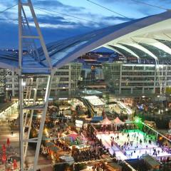 Thrillist Presents: The World's Best Airport Bars