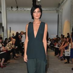 Best Dressed Guests: 2013 Milan Fashion Week