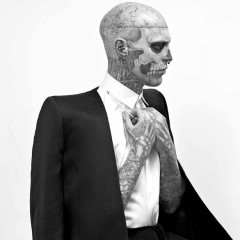 From Muse To Musician: We Talk To Fashion's Favorite Zombie About His New Project