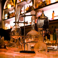 Crafty Cocktails: 10 Of The Best Mixology Bars In NYC