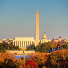 10 Reasons To Get Excited About Fall In DC