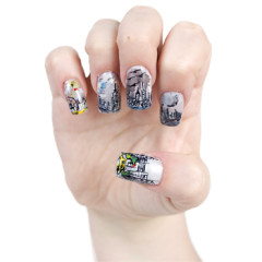 Beyond A Manicure: The Best Nail Art Salons To Try In NYC