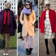 Best Dressed Guests From London Fashion Week So Far