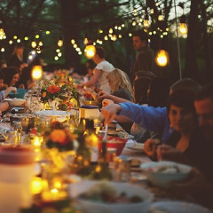 Five Ingredients For A More Eco-Friendly Party