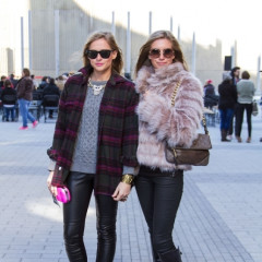 The Sartorialist Comes To DC: Our 9 Best Dressed Guests!