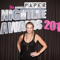 Last Night's Parties: Chelsea Handler Hosts The 9th Annual PAPER Nightlife Awards & More!