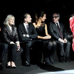 Last Night's Parties: Leonardo DiCaprio & Anna Wintour Attend Armani's