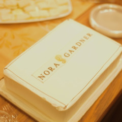 Nora Gardner Apparel Launch Party