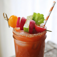 8 DIY Bloody Mary Recipes To Try This Weekend