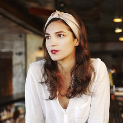 Accessory Trend Report: Turbans And Headbands To Buy Now