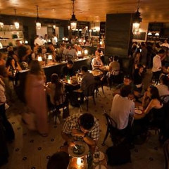 The 10 Best Restaurants To Meet Singles In NYC