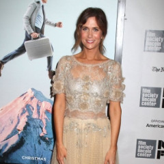 Last Night's Parties: Kristen Wiig Hits