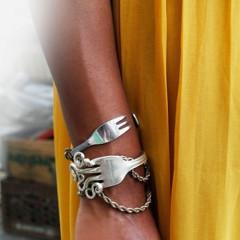 Affordable Jewelry: Fashion Forward Arm Candy Under $50