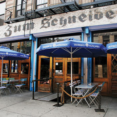 NYC's Top Spots To Celebrate Oktoberfest 2013