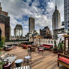 Our Guide To NYC's Best New Boutique Hotels
