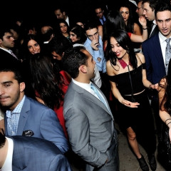 12th Annual IAJF Gala Young Leadership Division After Party