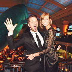 Last Night's Parties: The American Museum Of Natural History Hosts Its Glamorous Gala, Bar Refaeli Tells Us About Her New App & More!