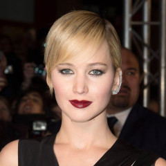 Interview: Jennifer Lawrence Talks Hunger Games, Her New Movie With Bradley Cooper & More!