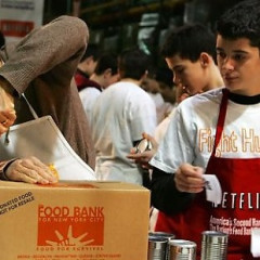 Where To Give Back & Volunteer In NYC This Thanksgiving