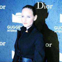 Last Night's Parties: Jessica Biel Attends The Guggenheim International Gala, Club Monaco Celebrates Its 5th Avenue Flagship & More!