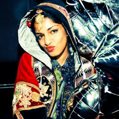 M.I.A., Cults, Lupe Fiasco & More In Your Guide To L.A.'s Best Live Music This Week