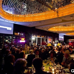 Museum Of Arts And Design's Annual Visionaries Awards And Gala