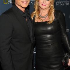 Last Night's Parties: Chris & Liam Hemsworth, Jaimie Alexander Premiere 'Thor,' Gloria Steinem, Sharon Stone Support Causes & More