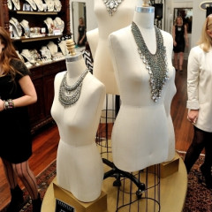Inside The Sorrelli Montclair Store Opening