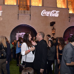 Last Night's Parties: Robert Pattinson, Beth Behrs Hit GO GO Gala, Camilla Belle, Chord Overstreet Fete Erdem At Chateau Marmont & More