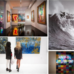 8 L.A. Art Shows To Hit This Weekend