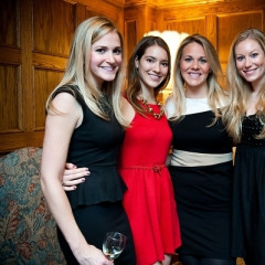 Hire A Guest of a Guest Photographer For Your Holiday Party!