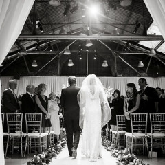 Wedding Inspiration For The Bride-To-Be: Alex Fribourg's NYC Nuptials
