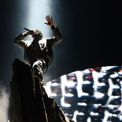 Your L.A. Weekend Concert Guide: Yeezus, A-Trak, Dawes & More