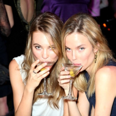 Last Night's Parties: Bradley Cooper Attends The