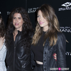 Tiffany & Co. Presents 'The Truth About Emanuel' Red Carpet Screening With Jessica Biel & More