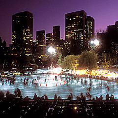 Ice Skating In NYC: Our Guide To The City's Best Rinks