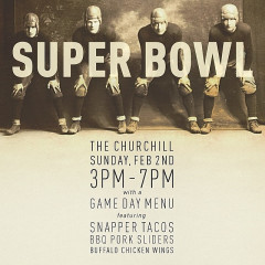 Your 2014 Super Bowl Sunday L.A. Party Guide