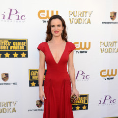Red Carpet Roundup: Top 10 Looks Of The 2014 Critics' Choice Awards