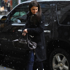 15 Stylish Snow Boots To Get You Through Any Winter Storm